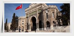 Studiranje u Turskoj