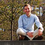 Samir Beharić: Rad krovne studentske organizacije u Sarajevu