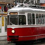 Šetnju periferijom Beča: Stadtwanderweg 4