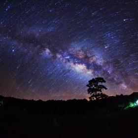 Studij astronomije