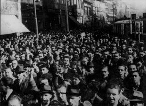 Međunarodni dan studenata: Vraća li se 1939. godina?
