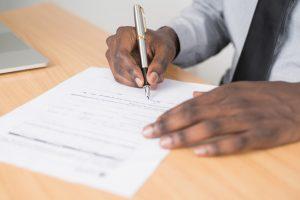 Predavanje zahtjeva za produženje vize u trenutnim uslovima