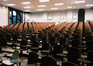 Plaćanje semestra SoSe2020