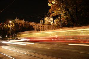Produženo važenje studentske semestralne karte (Wiener Linien)