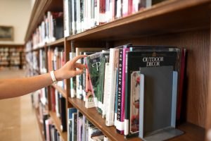 Postepeni povratak rada biblioteka