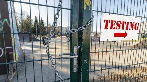 Besplatan test za one koji su se vratili iz Hrvatske