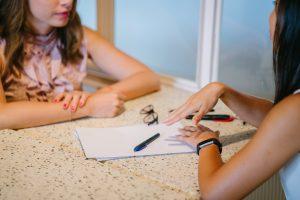 Career coaching za studente