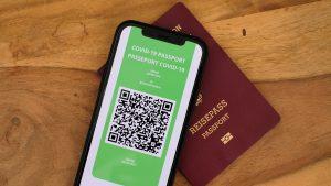 EU digitalni COVID certifikat