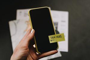 Handy-Signatur (digitalni potpis)